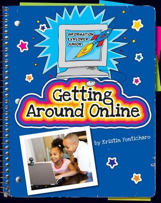 Getting Around Online By Fonticharo, Kristin