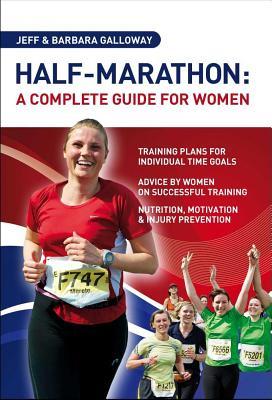 Half-Marathon By Galloway, Jeff/ Galloway, Barbara